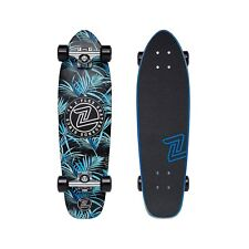 "Z-Flex Skateboard Complete Night Jungle 27"" Cruiser Zflex"