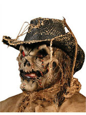 Reel FX Monster Scarecrow Theater Quality Makeup Mask