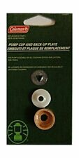 Coleman Pump Cup and Backup-plate 216a5091