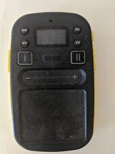 Korg Kaossilator 2 K02 Dynamic Phrase Synthesizer with 4.5V AC Adapter
