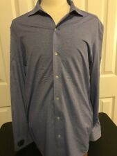 Ralph Lauren Polo Golf Shirt Pima PERFORMANCE L Large ARGYLE COUNTRY CLUB