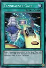 Yu-Gi-Oh Yugioh Tannhauser Gate ABYR-EN053 Super Rare 1st Near-Mint!