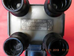 1996 FORD F 150 4.6L IGNITION COIL PACK OEM