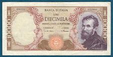 ITALIE - 10000 LIRE Pick n° 97c. du 4-1-1968. en TTB   O 0332 053880