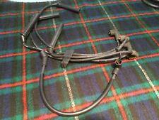 Saab Classic 900 c900 Bougicord Spark Plug Wires Set  5