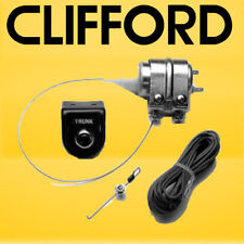 522T Trunk Release Solenoid Pop Truck Electric Open Kit Viper Clifford Python