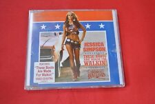 These Boots are Made for Walkin' [Single] by Jessica Simpson (CD 2005, Sony) NEW