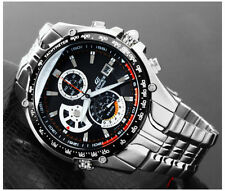 Imported Luxury Casio Edifice ef543d 1av mens wrist watch Gift
