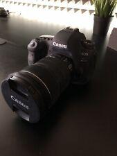 Canon EOS 6D Mark II (Kit w/ EF 24-105mm) + Accessori omaggio