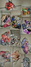 Disney ,fingerling,NASA,Barbie 15 bags toys bundle,lot ACTION FIGURE LOOK & READ