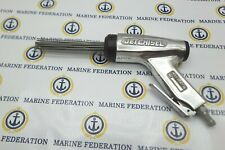 Nitto Kohki Jet Chisel Jc 16 Needle Scaler Pneumatic Workshop Power Tool