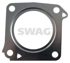 SWAG Drosselklappenstutzen 30 10 3796 für SKODA VW AUDI SEAT Stahl POLO Variant