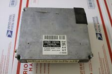 01 Toyota 4Runner Engine Computer 89666-35420  60 Day Warranty ECU ECM OEM