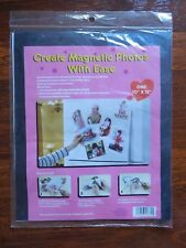 "10"" x 12"" Magnetic Photo Sheet - Create Magnetic Photos with Ease"