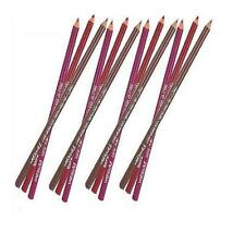 12 Wet N Wild Lip Liner Pencil Wholesale Makeup Joblot Clearance Cosmetics