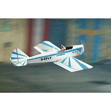 RC-Plano de edificio fly-Baby modellbau plan de modelismo