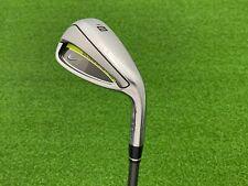 NICE Nike Golf SLINGSHOT 4D Single 8 IRON Right Handed Graphite REGULAR Used Set