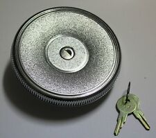 FORD FUEL CAP LOCKING WITH KEYS NOS SUITS XA, XB,XC (SHELL PRODUCT)