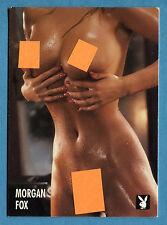 [GCG] PLAYBOY 1999 - Cards - CARD n. 110 - MORGAN FOX
