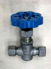 "Ermento Hydraulic 1/2"" Shut Off Valve 4820994136779"