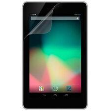 Belkin Screen Protector Tablet PC Screen Guard Anti-Smudge F7P016TT NEW Nexus 7