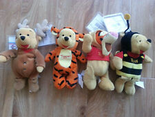 Disney Costumed Pooh set MWMT RARE