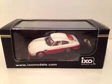 DB Panhard HBRE (Cerradas Luces) 1957 Beige & Rojo IXO CLC264 Nuevo Propulsión