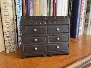 Decorative Welsh Slate Dresser