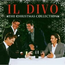 Il Divo - Christmas Collection [New CD] Holland - Import