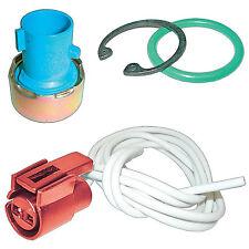 A/C High Side Pressure Switch fits 1977-1987 Pontiac Firebird Grand Prix Bonnevi