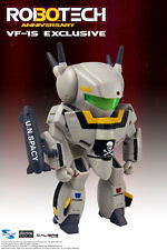 Macross Robotech VF-1S Mini Figure - NEW Limited to 2000 - 2014 SDCC