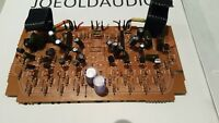 Marantz PM-700 PF00 Grapic AMP Board. Part # YK21401740. Parting Out PM-700.