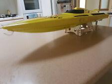 Pursuit Rc racing boat