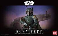 STAR WARS BOBA FETT Notorious Bounty Hunter The Force Awakens 1/12 New