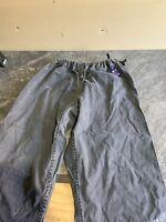 Authentic Japanese Shureido Okinawa Karate Gi Pants Vintage Has Wear C25