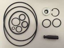GM R4 A/C Compressor Reseal Kit W/Shaft Seal, O-rings & Install Tool ***FREE OIL
