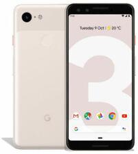 Google Pixel 3 - 64 Go - Subtilement Rose (Désimlocké)