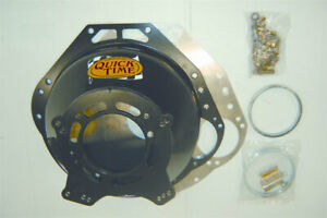 Quick Time Rm-6063 Bellhousing Sbf 5.0/5.8L To Toploader/Borg T10
