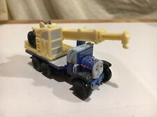 Thomas and Friends Trackmaster Sodor Snow Storm Kelly the Crane Y4067