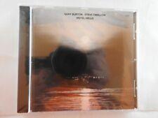 "Gary Burton Steve Swallow ""Hotel Hello"" BRAND NEW CD! STILL SEALED! SEE PHOTOS!"