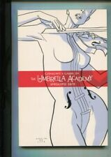 THE UMBRELLA ACADEMY APOCALYPSE SUITE BY GERARD WAY AND GABRIEL BA NM