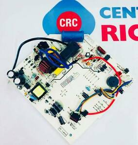 SCHEDA ELETTRONICA RICAMBIO CONDIZIONATORE ARISTON CODICE: CRC65112376