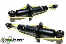 Nissan Pathfinder Xterra Front Left & Right shock W/ Spring Seats