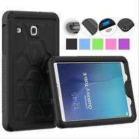 Poetic® For Galaxy Tab E 9.6 [TrutleSkin] Shockproof Protection Silicone Case