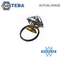 WAHLER ENGINE COOLANT THERMOSTAT 417680D G NEW OE REPLACEMENT
