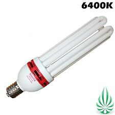 130W ENERGY SAVING GROW LIGHT CFL 6400K COMPACT FLUORESCENT LAMP