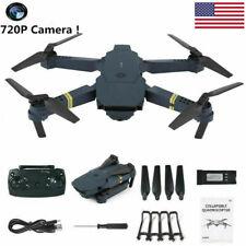 Drone X Pro 2.4g Selfi WiFi FPV W/dual 720p HD Camera Foldable RC Quadcopter Toy