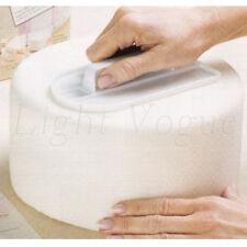 Cake Smoother Tool Icing Fondant Paddle Polisher Finisher Sugarcraft Decorating