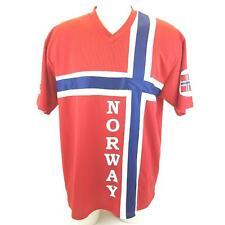 buy online d02a2 16d45 norway jersey football | eBay