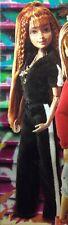 Nrfp Fashion Flavas Hip Hop Jogging Suit P Bo 2003 Mattel #C2191 Barbie Friend